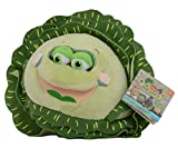CBeebies Mr Bloom's Nursery Talking Veggies Soft Plush Toys MARGARET THE CABBAGE