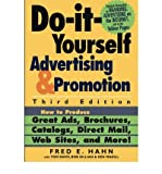 Telecharger Livres Do It Yourself Advertising and Promotion How to Produce Great Ads Brochures Catalogs Direct Mail Web Sites and More Paperback Common (PDF,EPUB,MOBI) gratuits en Francaise