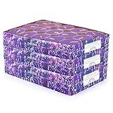 pajoma theelichtjes lavendel, 3-pack (3 x 30 theelichtjes)