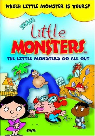 The Little Monsters Go All Out [RC 1]
