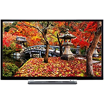 Toshiba 32D3453DB 32 Inch Smart LED TV with builtin DVD
