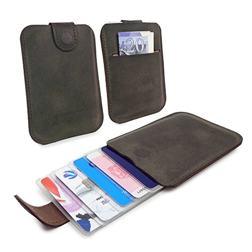 tuff-luv-western-leather-collection-quick-release-5-credit-card-case-wallet-brown