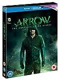 Arrow - Season 3 [Blu-ray] [2015]