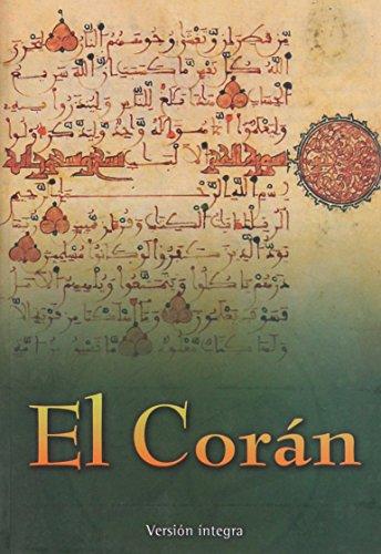 El Coran = The Koran (Grandes Novelas (Tomo))