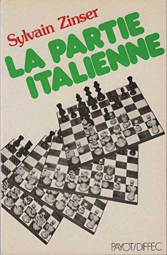 La partie italienne