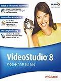 Video Studio 8 Upgrade