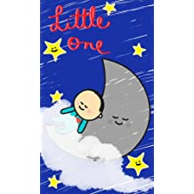 Little One : Time to Sleep (Bedtime Picture Books for Children)