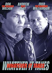 Whatever It Takes [DVD] [Region 1] [US Import] [NTSC]