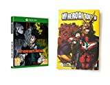 My Hero One's Justice con Album Comics - Bundle Limited - Xbox One