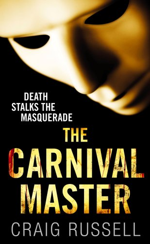 The Carnival Master (Jan Fabel 4)