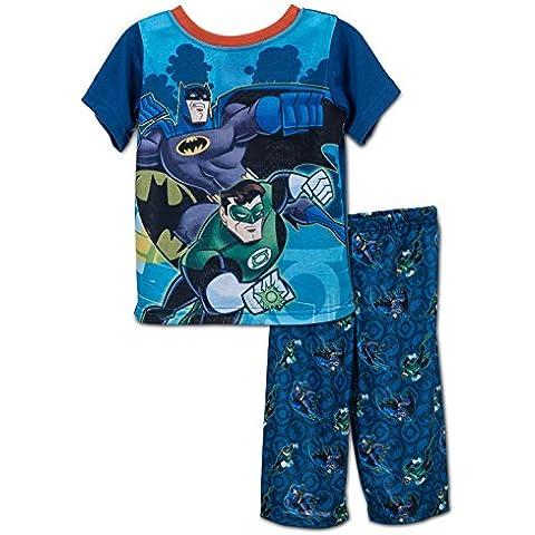DC Comics -  Pigiama due pezzi  - Bebè maschietto