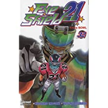 Eye Shield 21 Vol.32