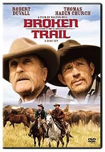 Broken Trail [DVD] [2006] [Region 1] [US Import] [NTSC]