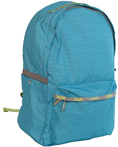 lesportsac-backpack-large-basic-swizzle-aqua