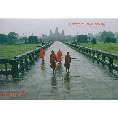 Sanctuary. The Temples Of Angkor