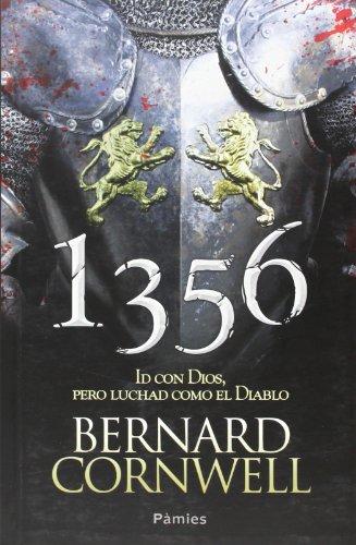 1356 (Histórica) por Bernard Cornwell