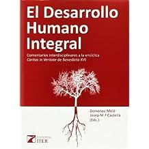 Desarrollo humano integral, el
