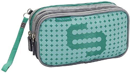 Elite Bags QVD-00059/VD - Bolsa isotérmica diabético
