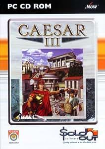 Caesar III (PC CD)