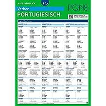 PONS Verben auf einen Blick Portugiesisch (PONS Auf einen Blick)
