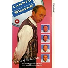 Jasper Carrott - More Canned Carrott