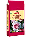 Osmo® bio rosas abono 6–2de 8+ 2% MG, saco de 5kg