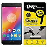 Roxel® Lenovo P2 360° Flexiable Tempered Glass with Unbreakable Impossible Film Glass [ Better Than Tempered Glass ] Screen Protector for Lenovo P2