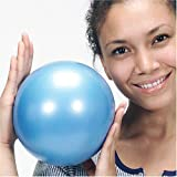 The Over Ki ball is used during the Pilates, Yoga, Chi Ball classes and as a tool for relaxation techniques. Thanks to its small size and its softness, if fosters the slow and fluid movements which characterize these activities. It is a valuable tool...