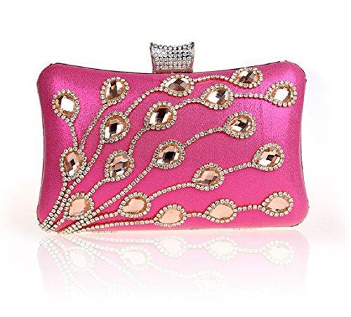 diamante/Borsa/ sacchetto di mano di moda/pacchetto Cena/Package banchetto-C C