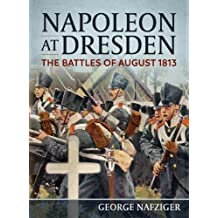 Napoleon at Dresden