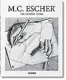 M.C. Escher: 1898-1972: The Graphic Work