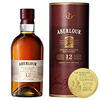 Aberlour 12 Year Old Single Malt Scotch Whisky 70cl by Aberlour
