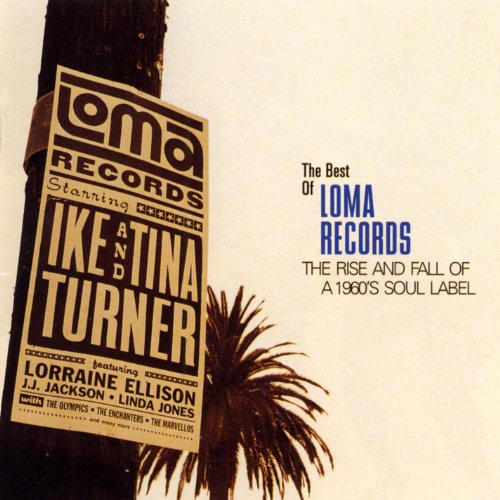Best Of Loma Records-Rise And ...