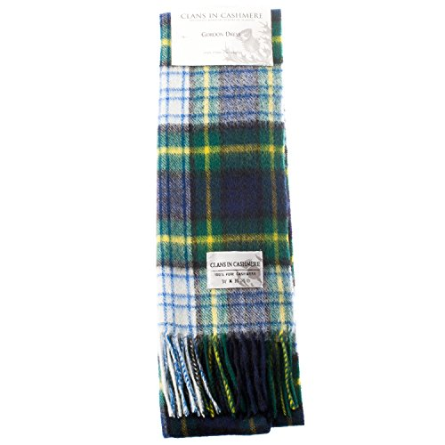 Clans of Scotland Damen Schal GORDON DRESS (Gordon Dress)