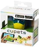 Giochi Preziosi 70180401 - Cupets Single Pack Frosch Bubble