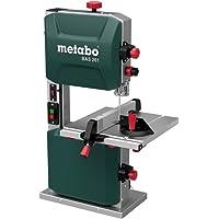Metabo BAS 261 Precision en réalité, 619008000