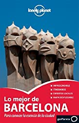 Lonely Planet Lo Mejor de Barcelona (Travel Guide) (Spanish Edition) by Lonely Planet (2013-07-01)