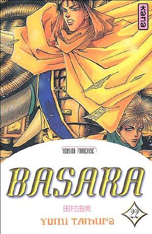 Basara, tome 22