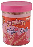 Pickwick Biscuit Wafers - Strawberry Roll, 300g Pack