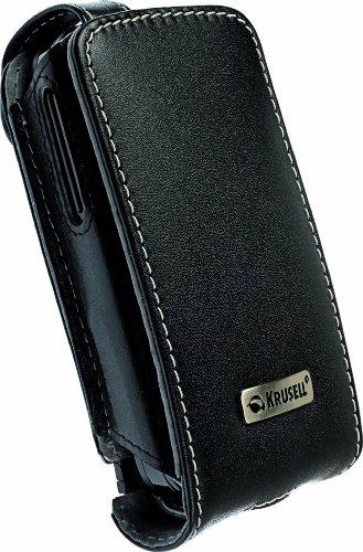 Krusell Orbit Flex Handytasche mit patentiertem Clip-System für HTC Touch Cruise 2009