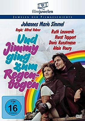 Und Jimmy ging zum Regenbogen - Johannes Mario Simmel (Filmjuwelen)