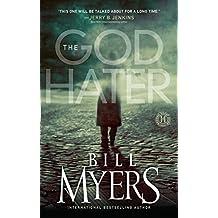 The God Hater: A Novel (English Edition)
