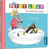 """Afficher """"P'tit loup P'tit Loup se lave tout seul"""""""