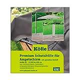 Kölle Premium Schutzhülle für Ampelschir/Gestell gerade, Gr. XL, robust
