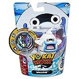 Hasbro Yo-Kai Watch b5939el5–Figurine Jouet Médaille Amis Whisper, Jouet de Souvenirs