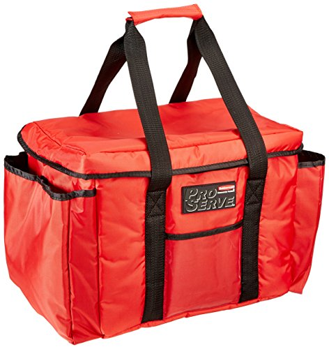 Rubbermaid Professional Food Delivery Bag (Container Food Rubbermaid)