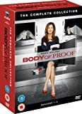 Body Proof Season 1-3 kostenlos online stream