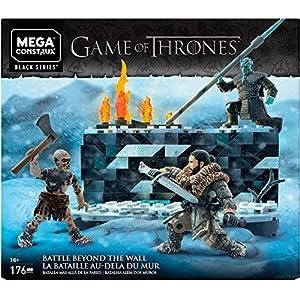Mega Construx - Game of Thrones GOT Batalla de los Caminantes Blancos 3