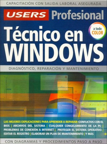 TECNICO EN WINDOWS por Alexis Burgos