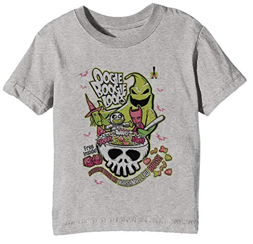 nisex Jungen Mädchen T-Shirt Rundhals Grau Kurzarm Größe XL Kids Boys Girls Grey T-Shirt X-Large Size XL ()